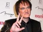 Quentin Tarantino Wrestler Halloween
