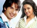 Shahid Kapoor Deepika Heer And Ranjha