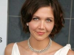 Maggie Gyllenhaal Orphanage India