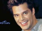 Ricky Martin Indentity Lover Red Carpet