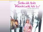 Shahrukh Bola Khoobsurat Hai Tu Music Review