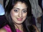 Lakshmi Rai Hands Full