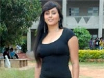 Namitha Joins Love College