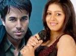 Sunidhi Chauhan Enrique Iglesias Song