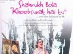 Shahrukh Bola Khoobsurat Hai Tu Review