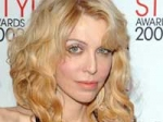Courtney Love Risque Photos