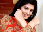 Radhika Shooting Telugu Devathalu