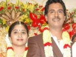 Kala Prabhu Marries Saranya