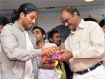 Allu Arjun Kathi Kantha Rao Audio