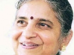 Sudha Murthy Complete Dubbing Prarthane