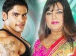 Biggboss4 Dolly Bindra Rahul Bhatt
