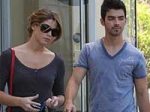 Joe Jonas Knives Arrested