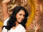 Shweta Salve Liplocking Hermit Singh