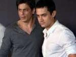 Shahrukh Khan Aamir Compete Globally