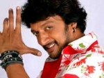 Sudeep Quitting Acting Soon