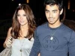 Ashley Greene Joe Jonas Wedding