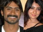 Yogish Radhika Pandit Win Ksf Awards