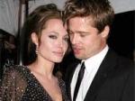 Brad Pitt Angelina Jolie Booty