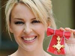 Kylie Minogue Has Egg Donor Baby