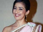 Manisha Koirala Turns Painter