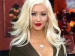 Christina Aguilera Seminude Hackers