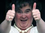 Susan Boyle Keep Ti Away Top Spot