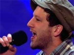 Matt Cardle The X Factor Winner
