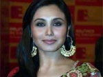 Rani Mukherjee No One Killed Jessica