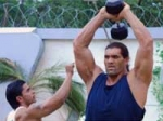 Khalli Strippedoff Captaincy Bigg Boss