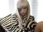 Ladygaga Most Played Artist Aussie Radio
