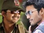 Vijay Dhanush Clashing Again