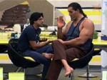 Bigg Boss4 Khali Tough Time