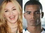 Madonna Brings Toyboys Kabbalah