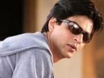 Shahrukh Khan Two States
