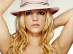 Britney Gwyneth Country Strong Role