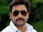 Nara Rohit Teaming Up Hansika Motwani
