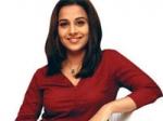 Vidya Balan I Am Pregnant