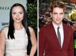 Robert Pattinson Good Kisser Christina