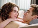 Hathaway Situps Filming Scenes Laod