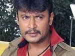 Darshan Heading Jaipur Shoot Ksr