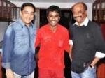 Rajinikanth Praises Manmadhan Ambu