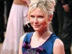 Kirsten Dunst Welcomes Paparazzi