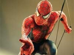 Spiderman Stunt Actor Walking 30ft Fall