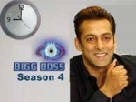 Bigg Boss4 House Garnished Emotions