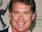 David Hasselhoff Back Baywatch