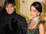 Vivek Oberoi Priyanka Alva Honeymoon