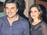 Samir Soni Neelam Kothari Marriage