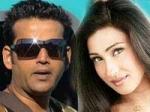 Ravi Kishan Rituparna Endorse Monaco