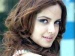 Shazahn Padamsee Glam Roles