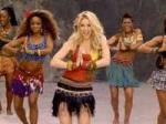 Shakira Top Spot Nokia Ovi Music 180111 Aid